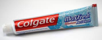 dentifrice tous les dentifrices avec menthol meilleur dentifrice