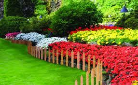 garden fence. Garden Fencing Fence R