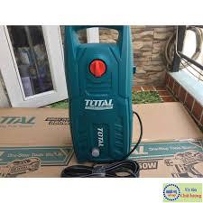 Máy xịt rửa xe cao áp đa năng Total TGT1131 1400W, giá tốt nhất 1,899,000đ!  Mua nhanh tay!