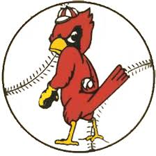 Birds on a Bat: The Evolution of the Cardinals Franchise Logo – TOKY