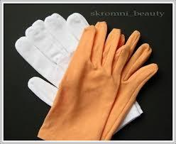 Ночной <b>уход</b> за кожей рук: <b>перчатки</b>: skromni_beauty — LiveJournal
