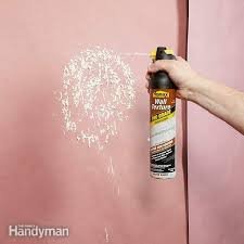 apply wall texture yourself and save