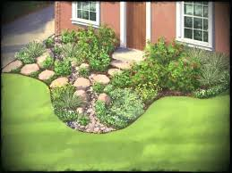 office landscaping ideas. Front Yard Low Maintenance Landscaping Ideas For Small Yards Office  Fantastic Picture Building Office Landscaping Ideas O