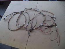 1965 ford falcon 1965 ford falcon futura 2 door ht rear wiring harness