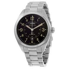 hamilton khaki field day date auto black dial men s watch hamilton khaki field day date auto black dial men s watch h70505933