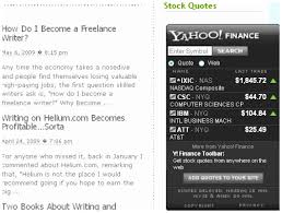 Stock Quotes Yahoo Inspiration Yahoo Finance Stock Quotes Api Yahoo Stock Quotes Photographs