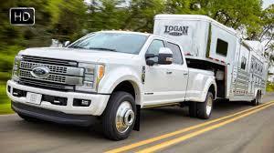 2017 Ford F-450 Super Duty Full-Size Pickup Trucks Design & Test ...