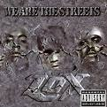 We Are the Streets [Clean]