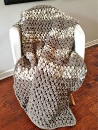 Patterns Using Bernat Blanket Yarn