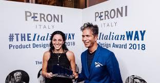 Product Design Competitions 2018 Winner Has Been Announced For The Italian Way Product Design