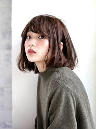 大人気ボブです Hair Styles For Later Or Next2019 Hair