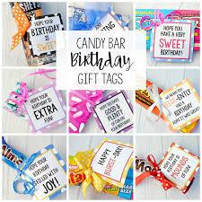 candy bar gift s