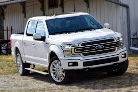 874,000 Ford F-Series pickup trucks recalled over fire risk