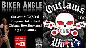 Find great deals on ebay for outlaws mc support gear. The Last Chicago Hoax The Real Story Of Big Pete Out Bad Member Of The Outlaws M C Snake Oil Salesman Unmasked In His Own Words Buyer Beware Insane Throttle Biker News