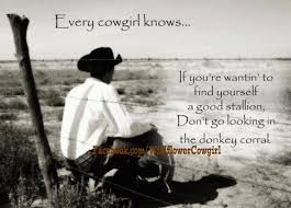 Cowboy Quotes About Love