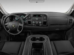 2013 Chevrolet Silverado Cockpit Interior Photo | Automotive.com