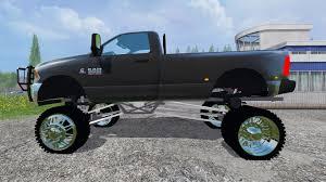 dodge trucks 2015 3500. dodge ram 3500 lift for farming simulator 2015 trucks