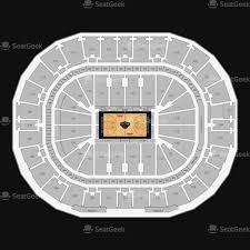 Dallas Mavs Seating Chart Memorable Seatgeek Dallas Mavericks Smoothie King Center