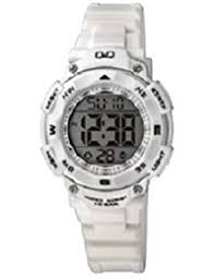 amazon co uk q q watches q q women s watch digital m149j005y