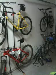... Bike Rack For Garage Storage Ideas Diy Design: Remarkable Bike Rack For  Garage ...