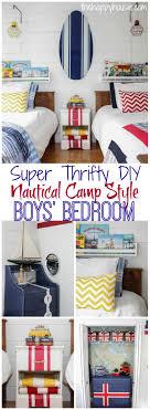 Our Boys Bedroom REVEAL It Is Finally Here The Happy Housie - Diy boys bedroom