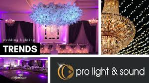 Latest lighting trends Living Room The Latest In Wedding Lighting Trends Pro Light Sound The Latest In Wedding Lighting Trends Pro Light Sound