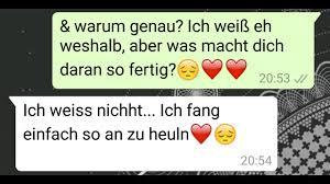 Whatsapp Chats 7 Traurig Süß Freunde Liebe Youtube