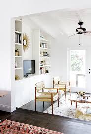 sarah sherman samuel house update diy built in shelving intended for shelves design 6