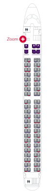 Virgin Aircraft E90 Seating Plan The Best Aircraft Of 2018