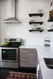 Kitchen Backsplash Diy 19 Best My Diy Kitchen Renovation Images On Pinterest Remodeled