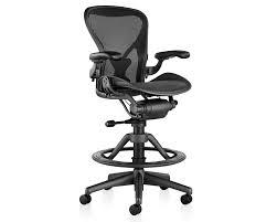 aeron stool  herman miller  all office