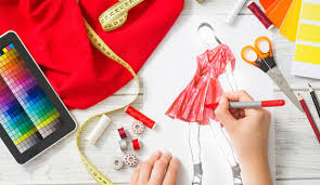 Textile Designing Course Details Get Free Fashion Designing Course With Certificate 2020