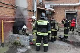 Тушения пожаров в подвалах зданий особенности и тактика