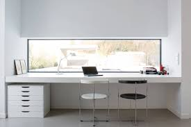 home officeminimalist white small home office. Modern Home Office Thewowdecor (3) Officeminimalist White Small M