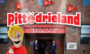 EXCLUSIVE: Aberdeen FC dreaming up plans for Pittodrieland ...