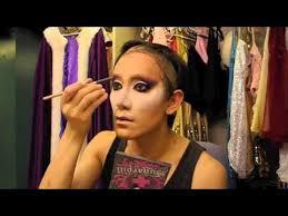 pattaya hart drag makeup tutorial boy to transformation time lapse
