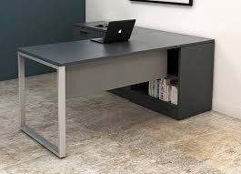 Image Furniture Desks Black Office Desk Iof Custom Desk Furniture Cubicles Black Office Desk Custom Office Furniture Desks Desk Furniture
