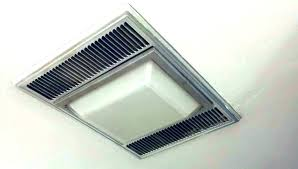 bathroom fan outside vent cover removal home depot ceiling springs nutone light