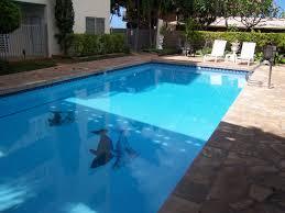 backyard salt water pool. Plain Water Salt Water Pools On Backyard Water Pool D