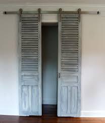 16 unique old shutter home decor ideas closet barn doorscloset door bifoldbifold