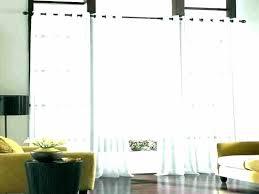 sliding glass door treatment ideas sliding glass door curtain ideas door covering ideas sliding glass door