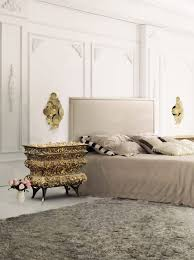 Bedroom: Crochet Nightstand By Boca Do Lobo E1462790901835 - Bedroom Ideas