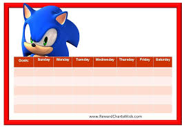 Pin By Crafty Annabelle On Sonic The Hedgehog Printables In