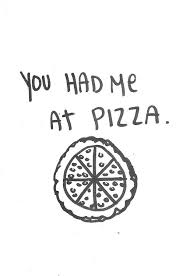 Pizza Quotes Best An Entry From The Mug Of Tea Thank List Pinterest Pizzas