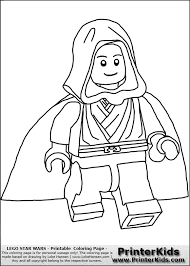 Small Picture Lego Star Wars Coloring Pages chuckbuttcom