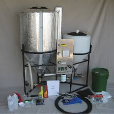 DIY BioDiesel OffGrid Solutions For Vehicle Fuel » Reach UnlimitedBackyard Biodiesel