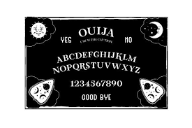 No physical product will be shipped. Ouija Board Silhouette Svg Cut File By Creative Fabrica Crafts Creative Fabrica