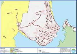 thames coromandel district council fires in urban areas Whitianga Map New Zealand whitianga (south) urban fire map whitianga new zealand map