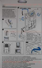 I then wire up the lee doorbell buzzer directly to the. Wiring Diagram Friedland Doorbell