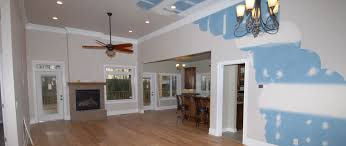horizontal or vertical the proper direction to hang drywall